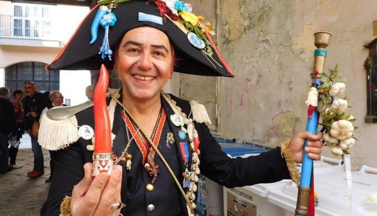 Arriva la Tad: a Napoli la tombola a distanza per aiutare artisti strada ideata da 'Capitano' Picone del 'Panaro solidale'