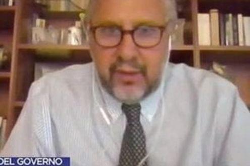 Sanità,il dottor RodolfoConenna nuovo dg del Santobono-Pausilipon di Napoli