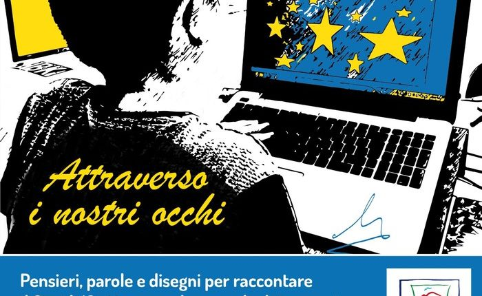 'Attraverso i nostri occhi', nel nome di Carmine Alboretti un Concorso per elementari e medie promosso dall'Associazione Giornalisti Vesuviani titolata al cronista prematuramente scomparso