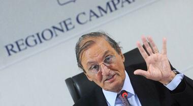 E' morto l'ex assessore regionale alla Sanità Mario Santangelo, il cordoglio dei medici e dei politici per il prof ex direttore dell'Istituto Pascale