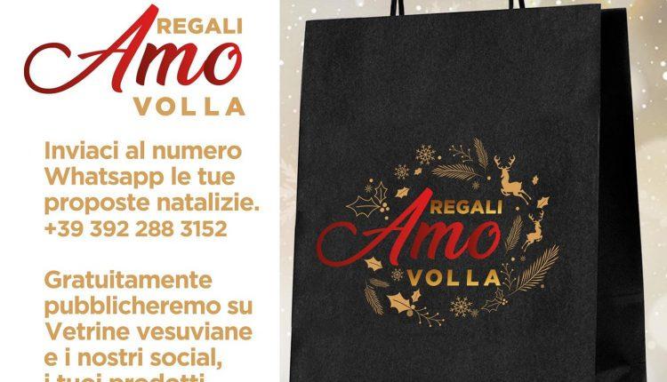 """RegaliAMO Volla: parte l'iniziativa """"lo shopping sotto casa sempre"""""""