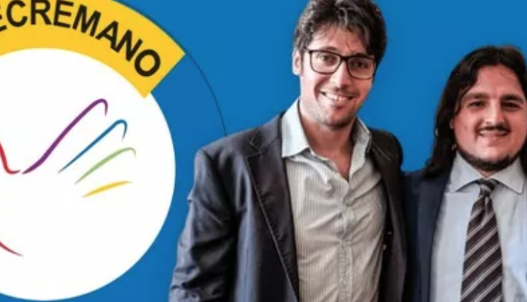 """UNA COPPIA """"FREE"""" –Da Bacoli a San Giorgio a Cremano: ecco i grillini diventati free: Josi Della Ragione e DaniloRoberto Cascone"""