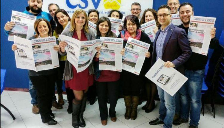 """Seminario online sulla comunicazione sociale organizzato da Radio Siani nell'ambito del progetto """"Voci di Comunità"""" col CSV Napoli"""