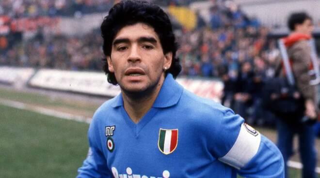 Maradona: la magistratura argentina sequestra le chat Whatsapp tra figli e i medici, spunta ultimo audio Diego, che si raccomanda per figlio 7 anni