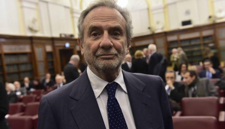 Il magistrato Giancarlo Coraggio è il nuovo presidente della Corte costituzionale