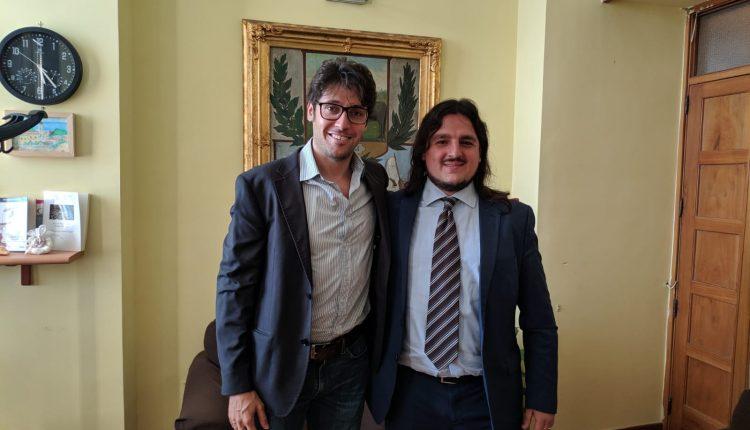 L'ACCUSA DI FREE CREMANO – SAN GIORGIO A CREMANO, PROGETTI DI PUBBLICA UTILITA' FERMI AL PALO