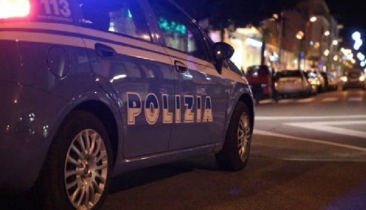 Controllo del territorio a San Giorgio a Cremano: la Polizia di Stato  arresta due pregiudicati che hanno rapinato un minore