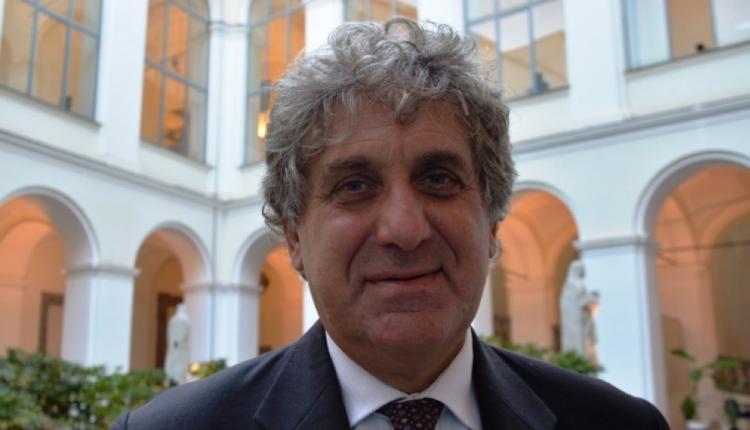 PAOLO JORIO È IL NUOVO DIRETTORE DEL MUSEO CORREALE DI SORRENTO: «È un incarico che mi rende orgoglioso, il Museo Correale ha incredibili potenzialità»