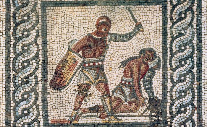 Al MANN aspettando i Gladiatori l'anteprima è digitale: da oggi parte racconto sulle piattaforme