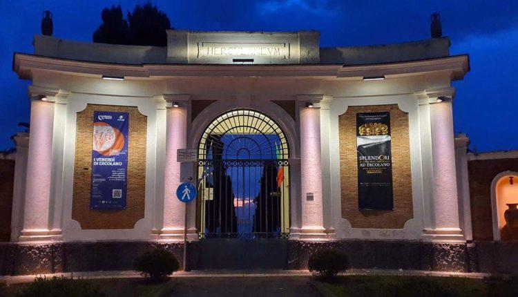 Ercolano sostiene la candidatura di Procida a Capitale Italiana delle Cultura 2022