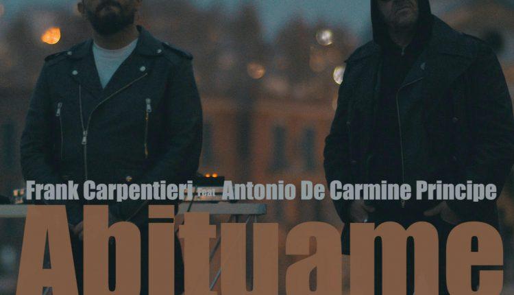 """DAL 29 GENNAIO SU TUTTE LE PIATTAFORME DIGITALI IL NUOVO SINGOLO """"ABITUAME"""""""