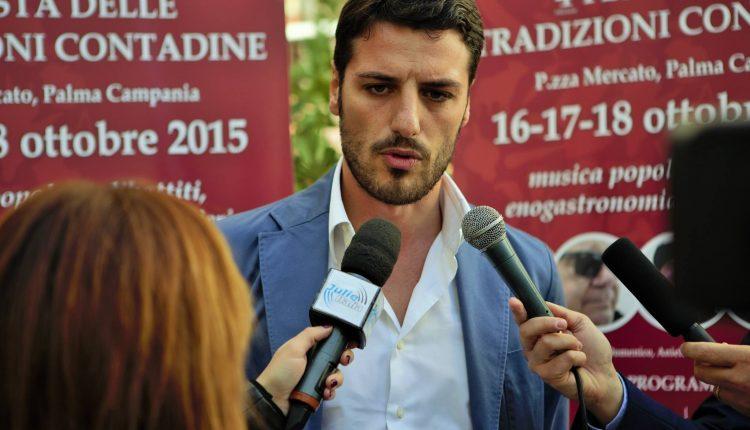 Turismo enogastronomico, bando del Comune di Palma Campania: l'iniziativa del sindaco Nello Donnarumma e il contributo ai ristoratori