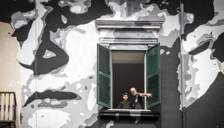 Rione Sanità, una Napoli tra sogno e miracolo: su #iorestoinsala il docufilm di Massimo Ferrari su sua rinascita