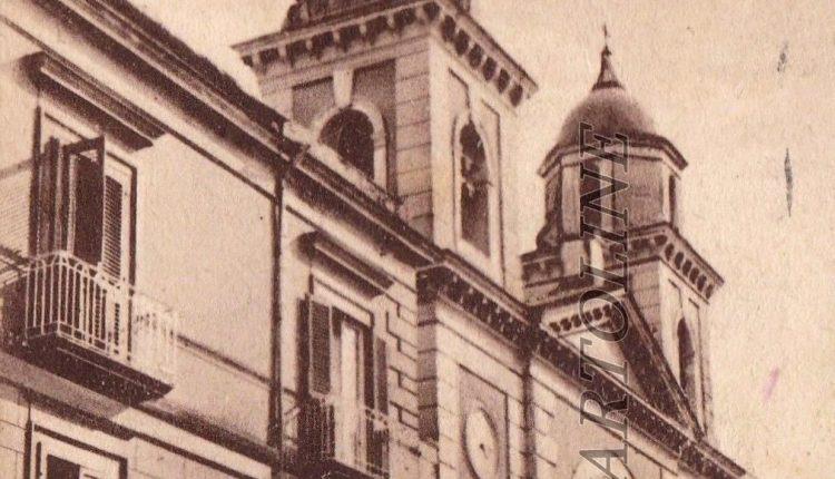 TRACCE DI MEMORIA – A CERCOLA, IL MANTENIMENTO DELLA CHIESA DELL'IMMACOLATA NEL 1826 (DI LUIGI VEROLINO)