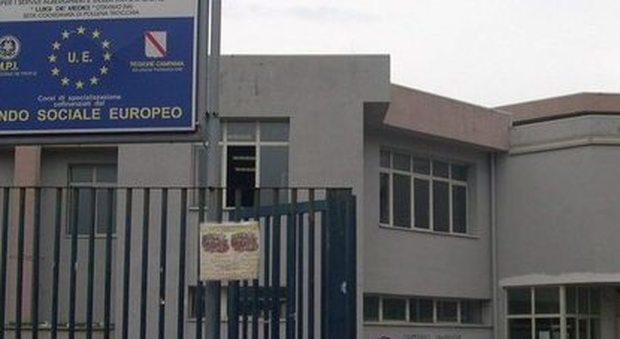 Aumentano i casi di Covid 19 all'Alberghiero di Pollena Trocchia, il sindaco Carlo Esposito ne dispone la chiusura fino al 15 febbraio