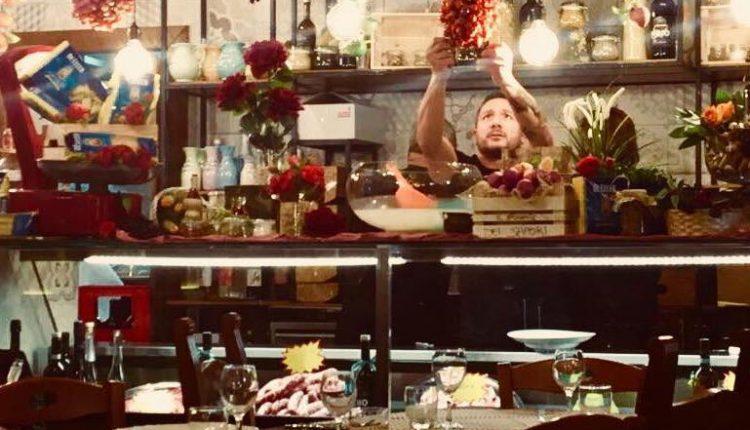 """L'APPELLO DEI RISTORATORI – Ilario Tutucci, patron de Il brigante dei sapori: """"Basta con queste intermittenze, ci vorrebbero controlli seri e serrati ma l'apertura di tutte le attività di ristorazione"""""""