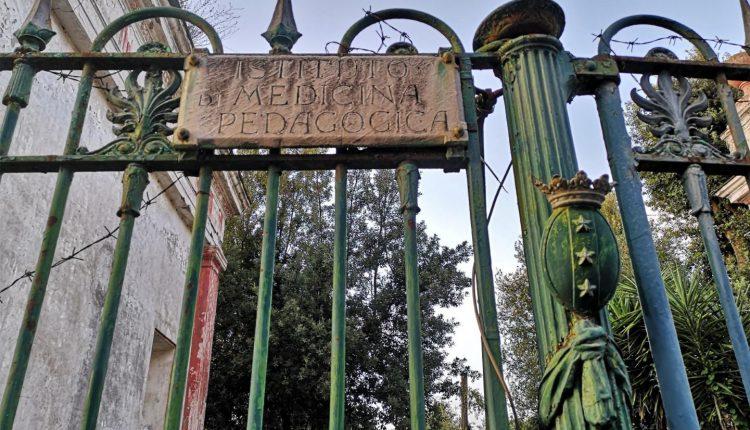 Nonostante il comitato, Città Metropolitana rimette in vendita Villa Tropeano. Il prossimo 6 marzo una manifestazione fuori i cancelli della storica clinica