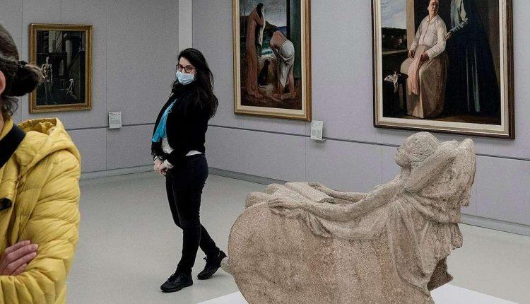 Covid e ritorno in classe: i musei risorsa per la nuova socializzazione. Dopo l'isolamento è la diffidenza il nemico da combattere, psichiatri e docenti rispondono alla domande sulle paure degli adolescenti