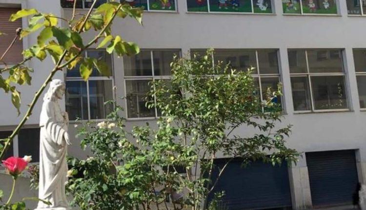 A San Giorgio a Cremano 16 positivi al Covid19 nell'istituto paritario Regina dei Gigli: disposta la chiusura in via precauzionale per tutta la settimana