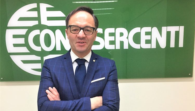 Vincenzo Schiavo, Confesercenti: «Discutibili le ultime strategie del Parco Vesuvio: l'attuale protocollo covid allontana i turisti, va rivisto»
