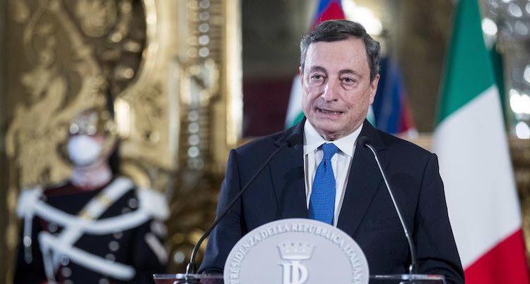 Nominato il Governo, Mario Draghi scioglie la riserva, ecco i ministri: Franco all'Economia. Confermati Di Maio, Lamorgese, Speranza, Guerini e Franceschini. Cingolani alla Transizione ecologica. Domani il giuramento alle 12