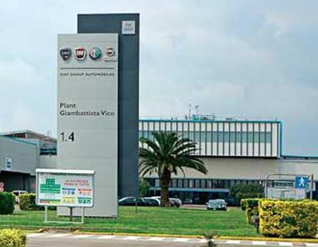 Fca: a Pomigliano a marzo 14 giorni di sospensione delle attività per interventi utili a produzione modello Alfa Romeo Tonale