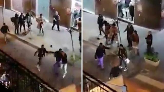 Portici, rissa tra giovani durante il coprifuoco: l'indignazione dei residenti
