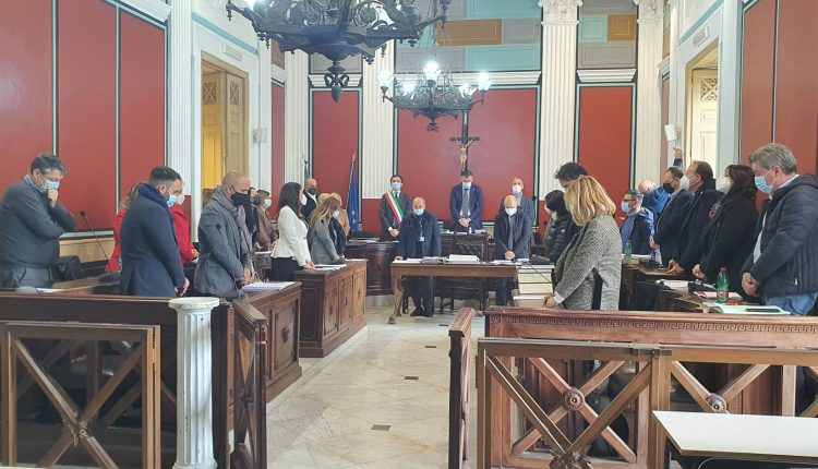 """A Ercolano, via libera al piano di riequilibrio pluriennale. Il sindaco Buonajuto: """"Si apre una fase nuova, virtuosa e di maggiore rigore per la città"""""""