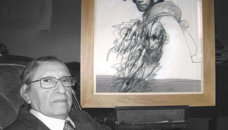 Arte in lutto: morto a Napoli il pittore Armando De Stefano