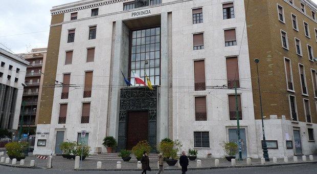 A Napoli, sì in maggioranza al bilancio di previsione per 567 milioni di euro di Città Metropolitana