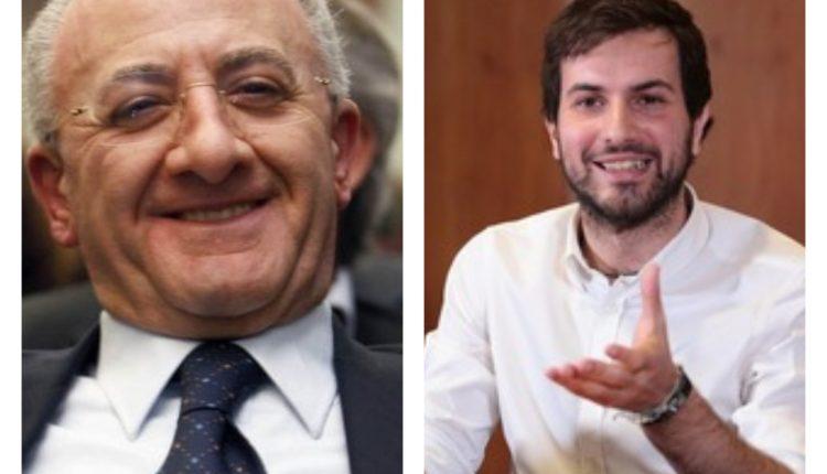 """VERSO IL VOTO A NAPOLI – Enrico Letta blocca l'avanzata di De Luca, Sarracino prende tempo, Bassolino corre """"Per Napoli"""": fatti e retroscena verso il voto di ottobre"""