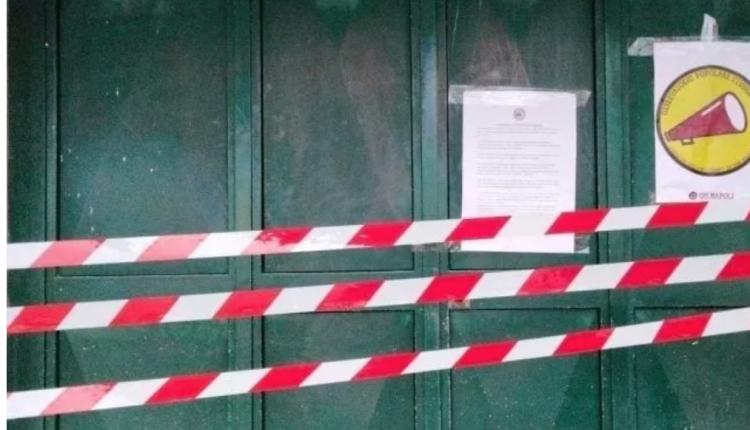 """Napoli, gli studenti dell'Osservatorio popolare studentesco """"sequestrano"""" l'ufficio scolastico regionale"""