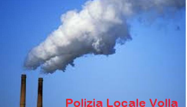 Non solo covid , a Volla disposti anche controlli ambientali da parte della polizia locale