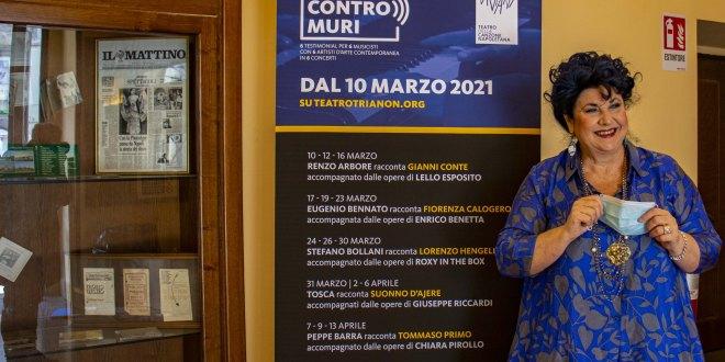 A Napoli, i'Suoni contro muri' on line dal Trianon: dal 10 marzo, testimonial anche Arbore, Bollani e De Giovanni