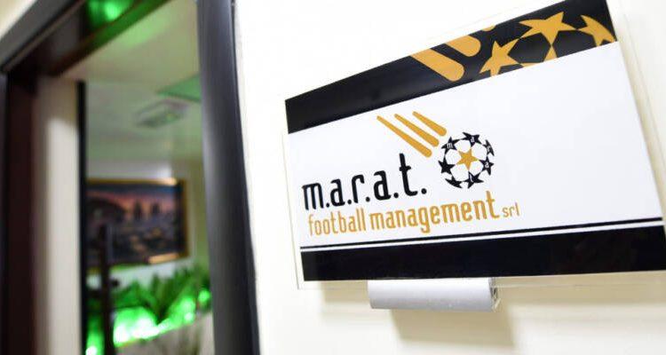 Reati tributari, sequestro della Guardia di Finanza al procuratore dei calciatori Mario Giuffredi
