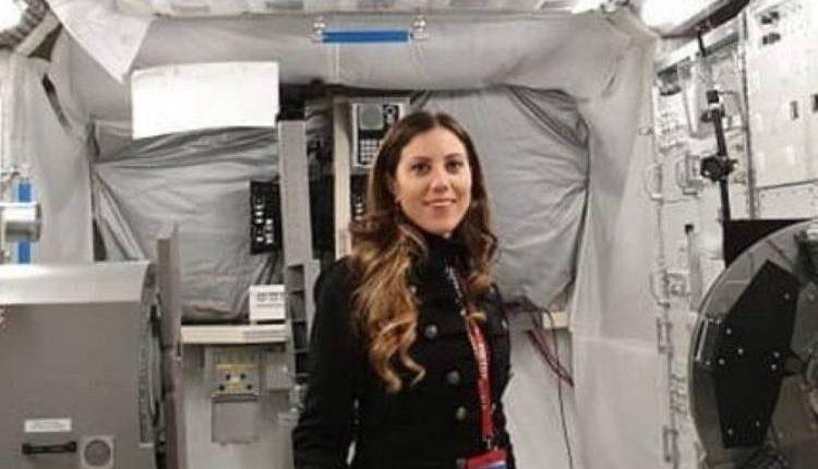 Missione spaziale della Nasa, con Teresa Fornaro il Vesuvio sbarca su Marte