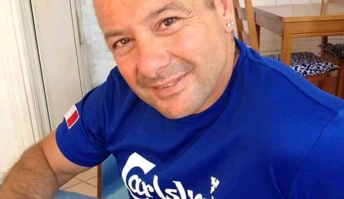 E' morto Gianni Vivenzio, il poliziotto dei Falchi ferito nell'incidente durante un inseguimento a Mergellina