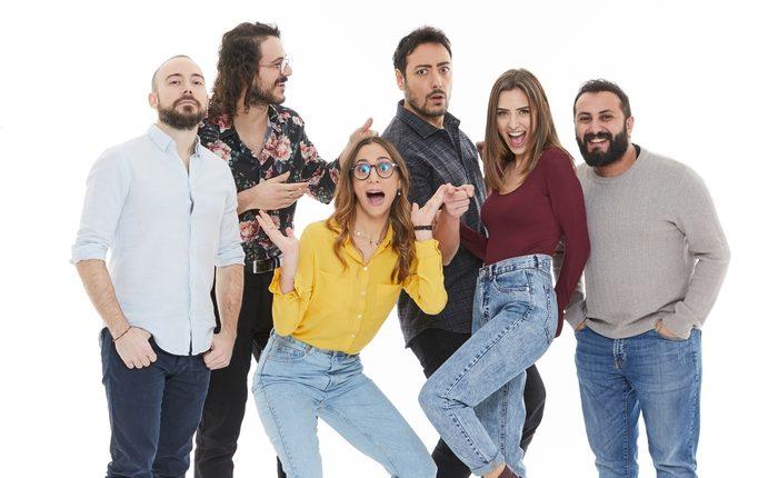 Comicità, i The Jackal mattatori della risata sul web. Ecco il nuovo report Osservatorio Premio Troisi-Università di Salerno
