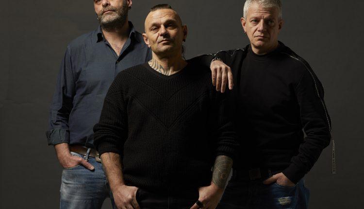 """Il 2 aprile esce il nuovo singolo """"Comanda la gang"""" e i 99 Posse festeggiano 30 anni di musica militante"""