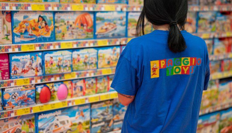 Storie di imprese a Napoli: la Paggio Toys compie 40 anni. La storica azienda partenopea festeggia il compleanno innovando il fenomeno delle scatole da regalo