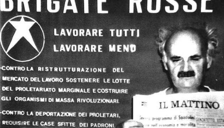 40 ANNI DAL SEQUESTRO CIRILLO – Il 27 aprile 1981 il gruppo scissionista delle Brigate Rosse rapisce l'ex assessore regionale Dc e ammazza gli uomini della scorta. Un romanzo ne traccia il mistero