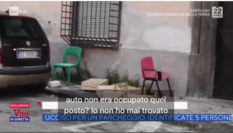 DOPO L'OMICIDIO DI MAURIZIO CERRATO – A Torre Annunziata, il blitz di vigili e della polizia: via sedie e paletti selvaggi dopo l'omicidio di Cerrato