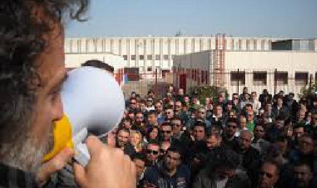 """Il sindaco Salvatore Di Sarno in prima linea per le sorti della Dema: """"Basta parlare di crisi, c'è bisogno di un accordo per la tutela dei lavoratori"""""""