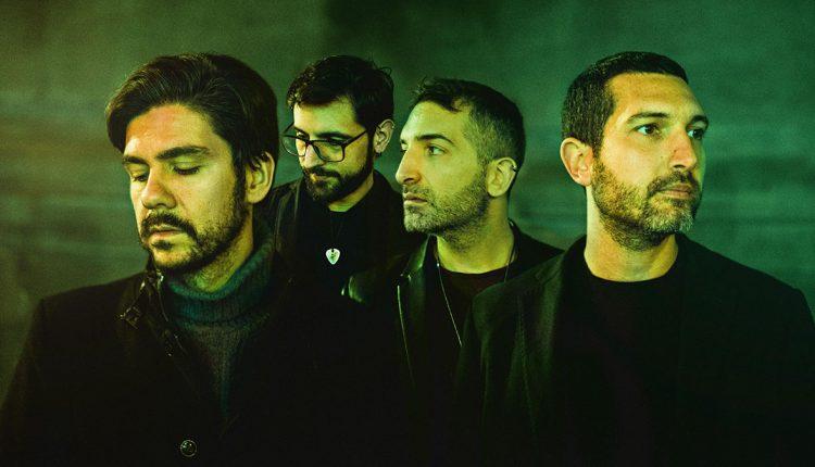 Aiutiamo la band vesuviana dei Novaffair a salire sul palco del Concertone del Primo Maggio a Roma, basta un click