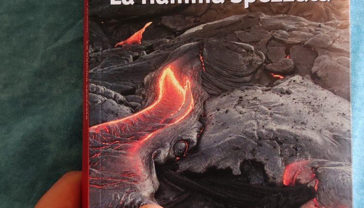 """""""LA FIAMMA SPEZZATA"""" – Il primo romanzo di Giovanni Taranto è un un vertiginoso viaggio negli abissi dei terribili anni Novanta nel Vesuviano, tra passioni, camorra e uno strano suicidio"""