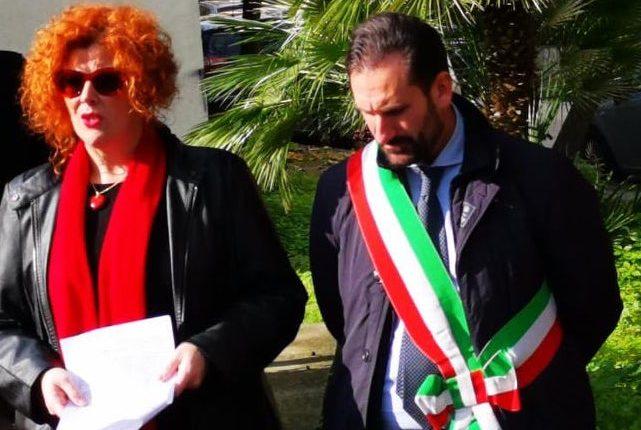 """A Cercola, dopo la chiusura la Biblioteca Giancarlo Siani diventa """"bene Comune"""": assemblea pubblica domani pomeriggio"""