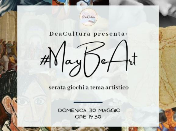 Maggio dei monumenti: DeaCultura celebra l'arte