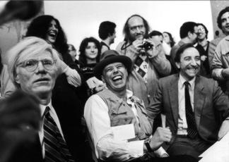 Napoli omaggia Joseph Beuys a 100 anni dalla nascita: eventi organizzati dalGoethe-Institut insieme con Fondazione Morra e Associazione Trisorio