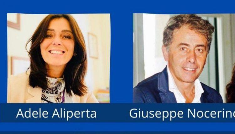 ACCORDI E DISACCORDI POLITICI – ASomma Vesuviana, Aliperta e Nocerino (Siamo Sommesi) lasciano la maggioranza del sindaco Di Sarno