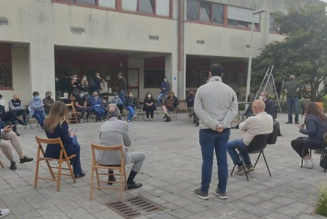 POLVERIERA PONTICELLI – Per le bombe a Ponticelli, i carabinieri fermano tre persone vicine al cartello De Luca Bossa-Minichini